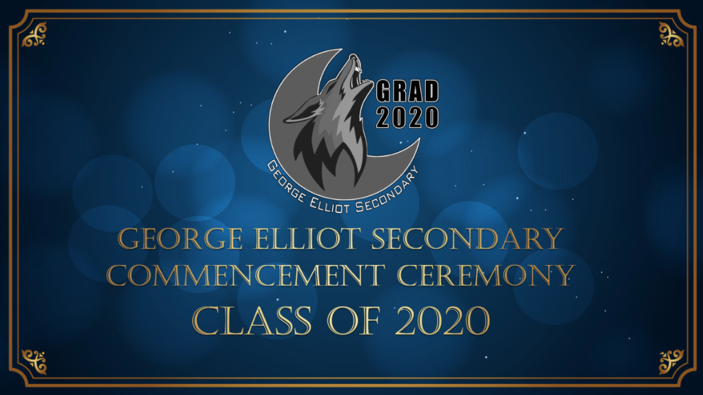GES Grad 2020 Broadcast (archived)